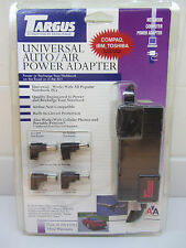 New Targus PA350U Universal Auto/Air Notebook Power Adapter for Compaq, HP, Sony