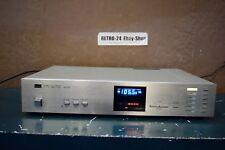SANSUI TU-S7  Quartz  Synthesizer Tuner Stereo FM/AM SELTEN   *funktioniert*