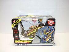 Rare Vintage 1997 TYCO R/C Revolver Stunt Vehicle Remote Control Car NEW! READ!!