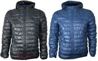 New Mens Duck and Cover Tysons Jacket Bubble Quilted Lined Padded Coat Winter