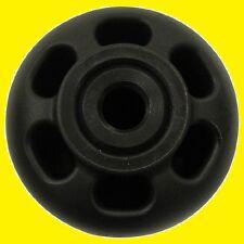 "Kubota K5763-46250 Anti-Scalp Deck Roller 4"" Length 3"" O.D. 1/2"" I.D. RCK48-72"