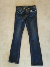 Request Size 5/27 Boot Cut Jeans
