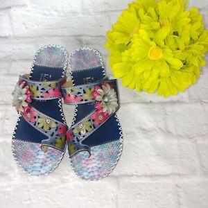 Spring Step Vardi Women's Sandal