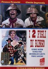 I 2 Figli Di Ringo (1966) DVD