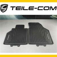 ORIG. Porsche 911 996/Boxster 986 Gummi Fußmatten Satz schwarz /Rubber floor mat