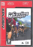 Pro Cycling Manager by XPLOSIV -PC CD Game- Brand New & Sealed Fast Ship! DB-21