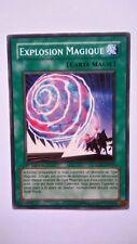 Carte Yu Gi Oh Explosion Magique SDSC-FR031