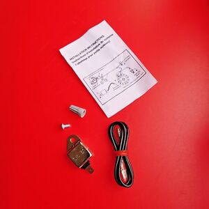 Electronic CDI Ignition Unit Replace Points & Condenser On Honda G200 G300 G400