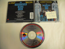 THE BUTTERFIELD BLUES BAND East West CD