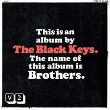 Brothers by The Black Keys (CD, May-2010, V2 (USA))
