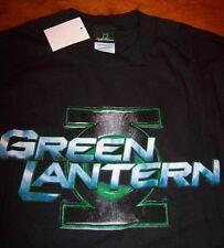 GREEN LANTERN  Dc Comics T-Shirt  LARGE NEW w/ TAG