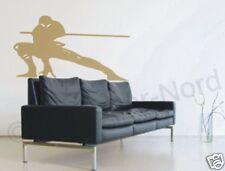 Ninja Stickers Muraux C3 Sticker Mural pour Chambre D'Enfant - 65cm