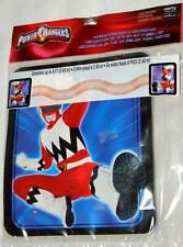 POWER RANGERS -HALLMARK PAPER HONEYCOMB PARTY DECORATION STRETCHES   UP TO 8ft