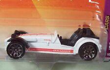 Matchbox Caterham Superlight R500 #3 2011