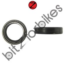 Fork Oil Seals Honda CB 500 T (Twin 499cc) (1996)