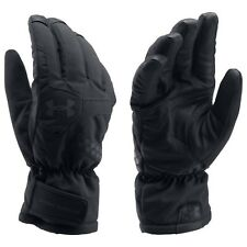 Under Armour Treblecone Storm 3 Waterproof Windproof Proof Mens Gloves New $85
