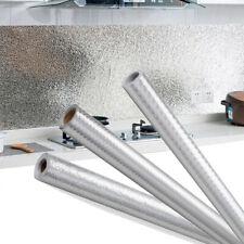 Aluminiumfolie Alufolie Küchenfolie Möbelfolie Wandtapete Schrankaufkleber Tür