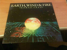 LP EARTH, WIND & FIRE DANCE TRAX CBS 463061 1 EX+/M UNPLAYED HOLLAND PS 1988