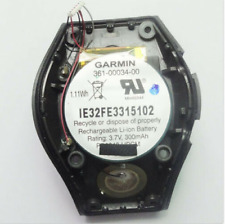 Garmin Forerunner 410 Running Watch GPS Replacement Battery with Bottom Part F8
