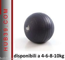 Palla Medica Functional Training Cross Palestra Fitness Muscoli Allenamento 4Kg