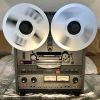 OTARI MX5050 Bii2 -- 2TR or 4TR, 2CH Pro R2R Tape Deck - Pro Refurb/ Near-Mint++