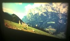 Super 8mm Film The Sound of Music 'Do-Re-Mi' (Scope) Derann 200ft Colour Sound