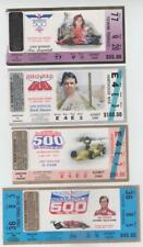 ~1988 INDY Indianapolis 500 TICKET STUB Rick Mearsl Wins!! (Big Al Pictured)~