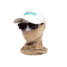 Head Socks, Protection from the sun - Colour, Tan - head tubes & bandana