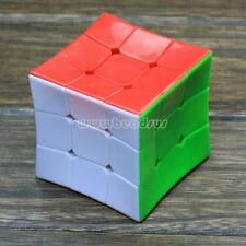 Puzzle Cube 3x3x3 Cube Speed Smooth Magic Cube Twist Rubics Rubiks Rubix toy