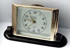 Vintage PIONER Slava Alarm Clock USSR