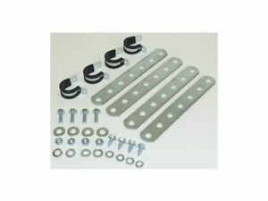 For 1965-1967 Plymouth Belvedere II Oil Cooler Mounting Kit 72128HW 1966