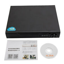 8CH HD 1080P H.264 CCTV Security AHD DVR System Web iPhone Android P2P HDMI