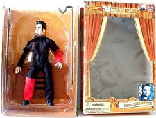 CHRIS KIRKPATRICK OF NSYNC MARIONETTE>NEW W/DAMAGED BOX>FREE U.S. SHIPPING