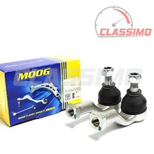 Track Tie Rod End Pair for MAZDA MX-5 Mk 1 & 2 - all models - 1989-2005 - Moog