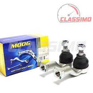 Track Tie Rod End Pair for MAZDA MX-5 Mk 1 & 2 - all models - 1989-2005 - Moog
