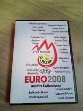 Coffret Euro 2008 équipe de France (lire L'annonce)