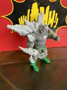 Doomsday DC Universe Infinite Heroes Loose Six-pack Prelude Exclusive Superman