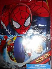 "The Ultimate Spider-Man 13.5 "" Beach Ball Brand New"