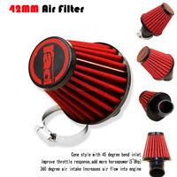 42mm Air ATC Carb Filter fits for 150cc-250cc ATV Go Kart Dirt Bike GY6-150 PZ30