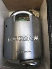 NEW Ingersoll Padlock 10 Lever Close Shackle (CS712)