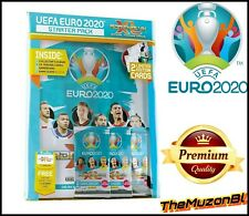 Panini UEFA Euro 2020 Adrenalyn XL Starter Pack