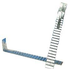Frame Ties Blockwork Cavity Wall Ties Stainless Steel 230mm Box of 150