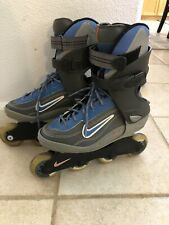 Rollerblades Mens Size 7 Fitness Inline Roller Skates Nike