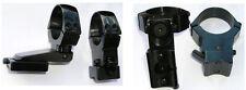 Schwenkmontage Montage für Remington 700 / Sauer 101 - Neu
