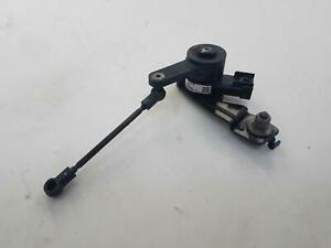 16 17 18 19 20 Camaro Driver Rear Ride Height Level Sensor Stabilitrak 23405178
