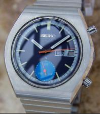 Vintage Genuine Seiko Automatic Chronograph 6139-9020 (Bracelet ONLY for Sale)