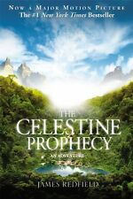 The Celestine Prophecy: An Adventure by James Redfield