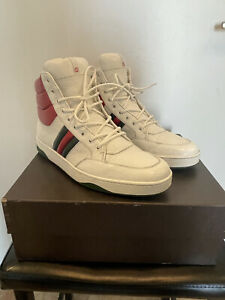 Gucci shoes men Size 14 preown in new condition.