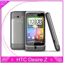 Android Original Unlocked HTC Desire Z A7272 3G 5MP WIFI QWERTY SLIDE SMARTPHONE