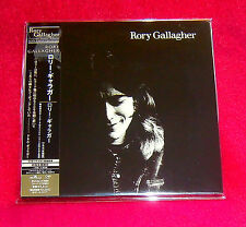 Rory Gallagher Rory Gallagher MINI LP CD JAPAN BVCM-37880